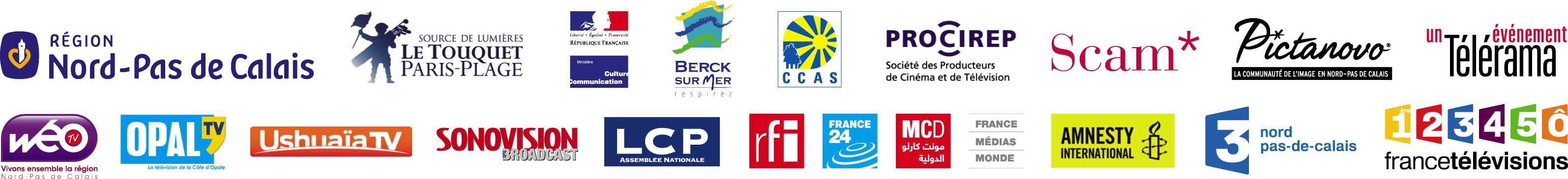 Partenaires FIGRA 2014