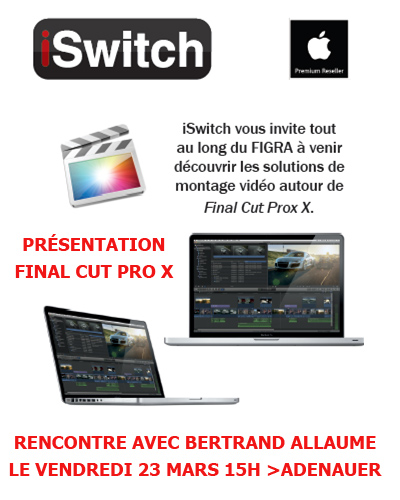 Rencontre switch