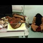 Irak-les enfants sacrifiés de la fallujah
