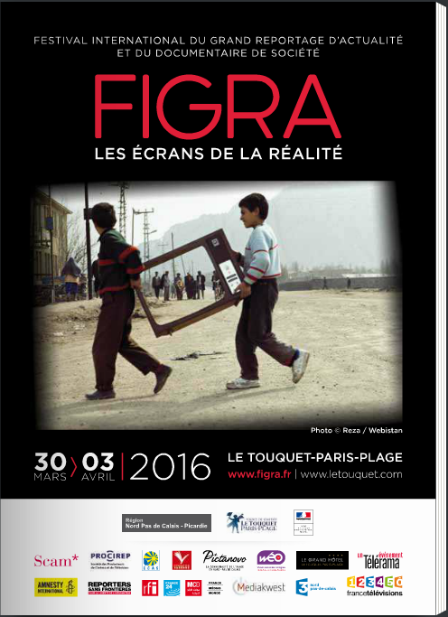 Catalogue du FIGRA 2016