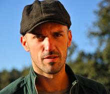 Olivier Dubuquoy Portrait 2