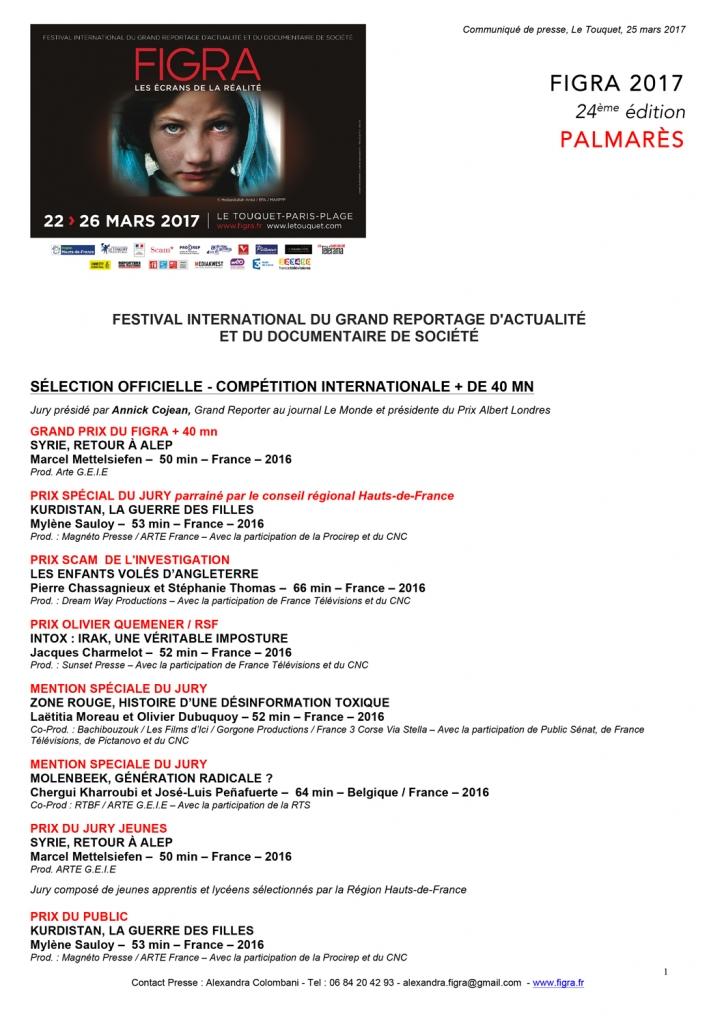 PALMARES-FIGRA2017_LeTouquet_25mars2017
