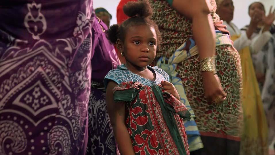 Planète Marseille Enfants des Comores