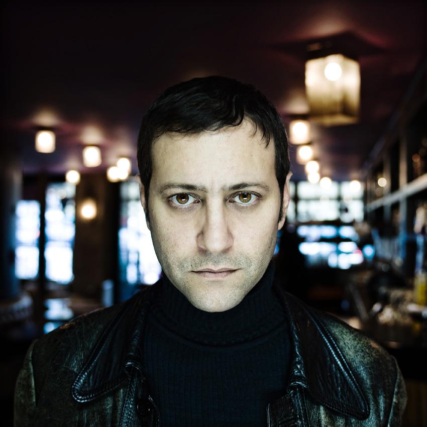Michaël Prazan