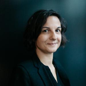Raphaëlle CATTEAU
