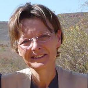 Elisabeth DREVILLON