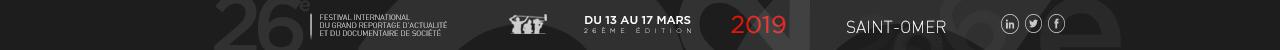 FIGRA 2019 | du 13 au 17 mars à Saint-Omer — Cinéma Ociné & théâtre Le Moulin à Café