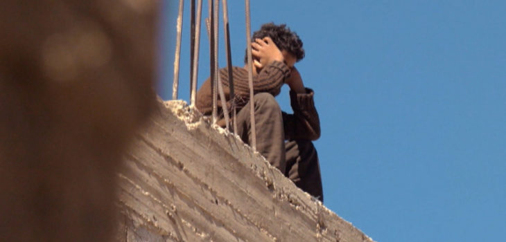 Crime de guerre au Yemen