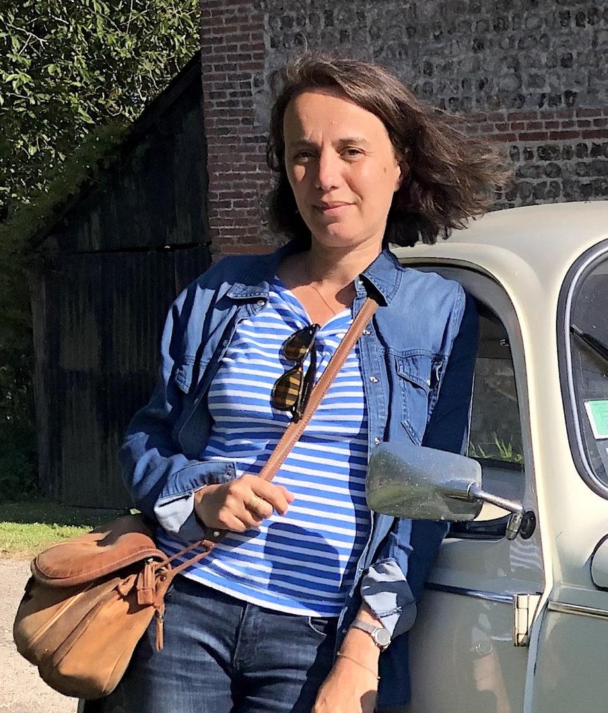 Agnès Hubschman