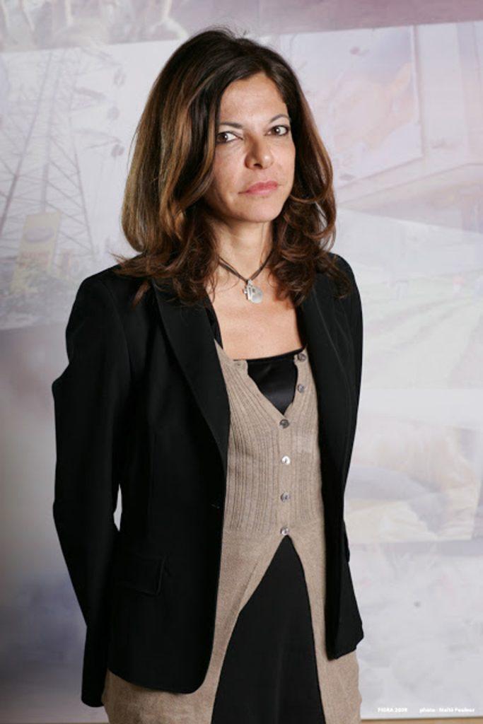 Amal Moghaizel