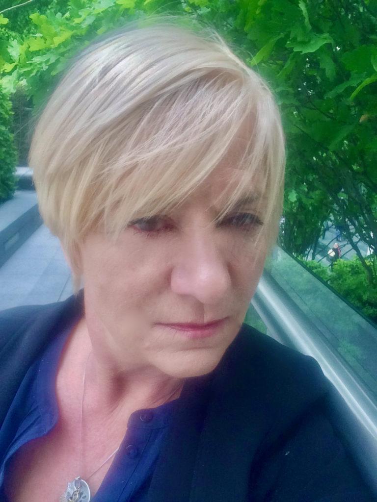 Claire Lasko