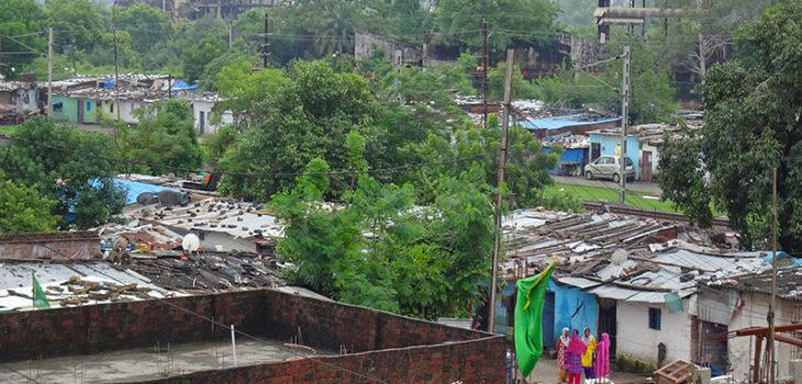 INDE : BHOPAL, 35 ANS APRÈS